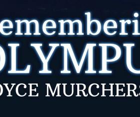 Remembering Olympus- portfolio image